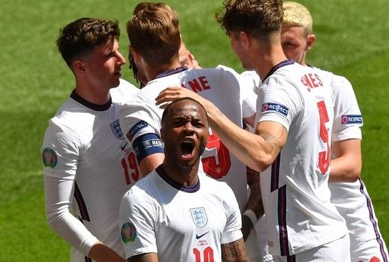 """Euro 2020: a intrat in scena cea mai """"scumpa"""" nationala de la turneul final. Cum s-a terminat meciul Anglia - Croatia"""