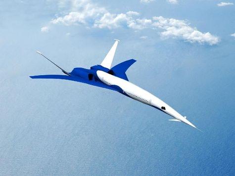aeronave concept 3