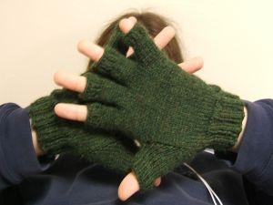 tricotat cu artrita degetelor
