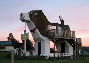 Cele mai ciudate hoteluri tematice ale Americii