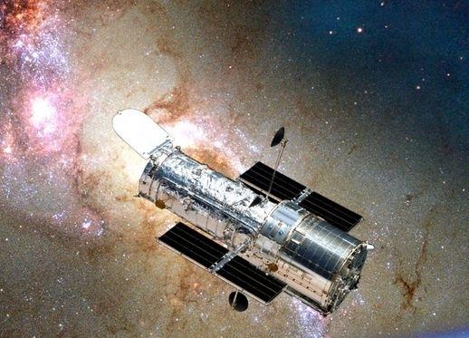 Imagine spectaculoasa cu o nebuloasa planetara (Foto)