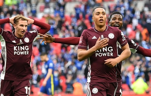 "Leicester City e echipa momentului in Anglia. Campioana din 2016 le-a mai dat o lovitura ""granzilor"""