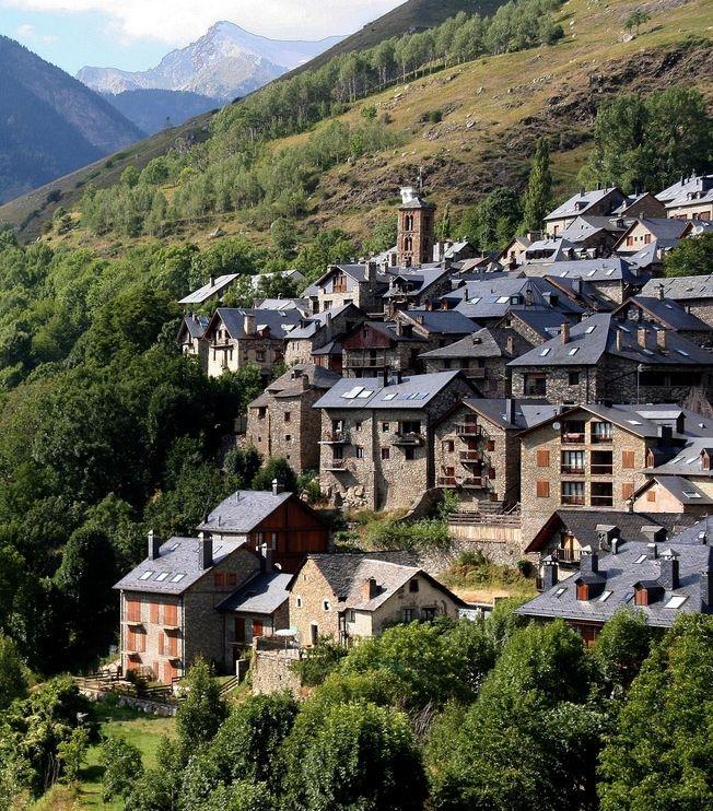 satul Taull