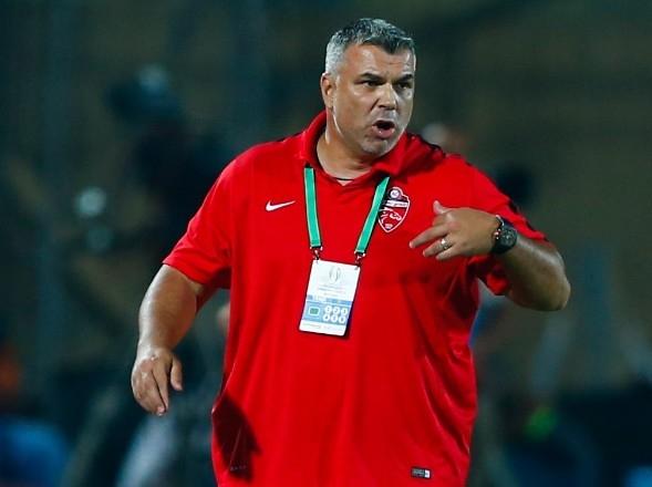 Salariul lui Cosmin Olaroiu a fost marit substantial - cat castiga acum antrenorul roman