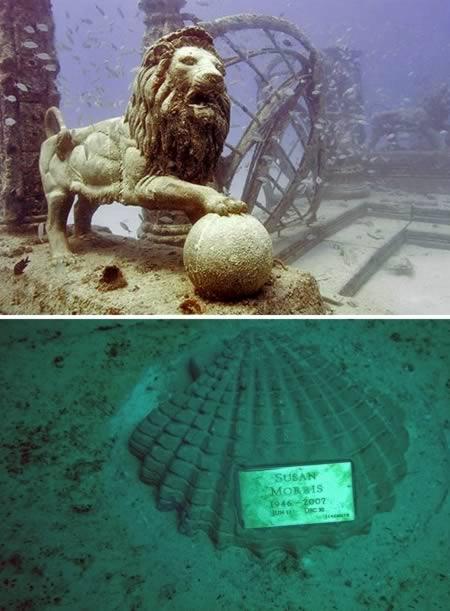 Cimitire unice in lume