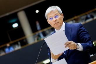 """Dacian Cioloş caută o majoritate """"om cu om"""" pentru alegerea primarilor în două tururi: """"Nu vom renunţa la această idee"""""""