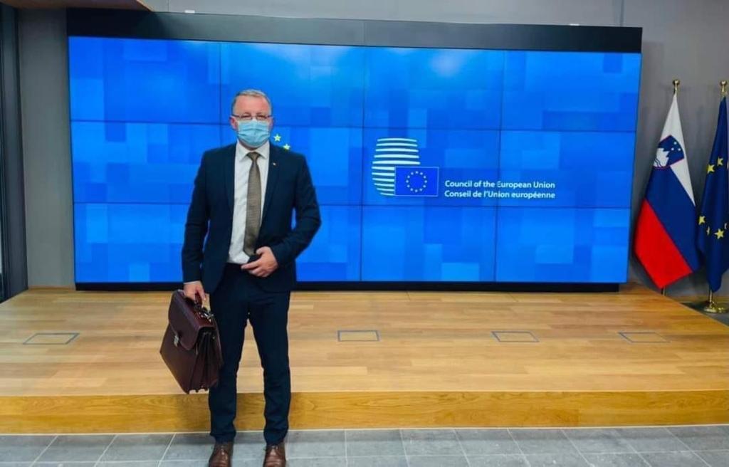 Ministrul care va demisiona astăzi din guvernul condus de Florin Cîțu. Ce reproșuri îi sunt aduse premierului