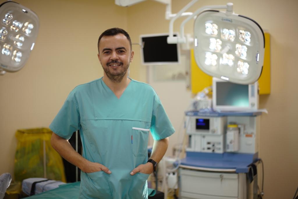 Cea mai modernă operaţie pentru slăbit