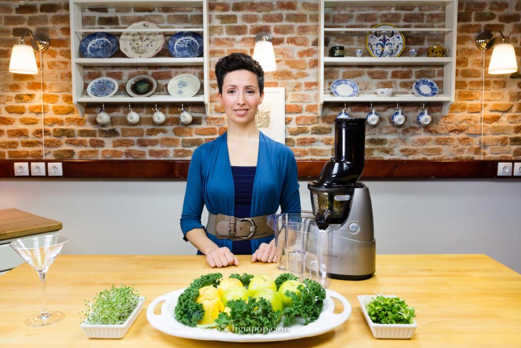 Cum sa treci la alimentatia raw vegan si care este cea mai mare greseala pe care o poti face