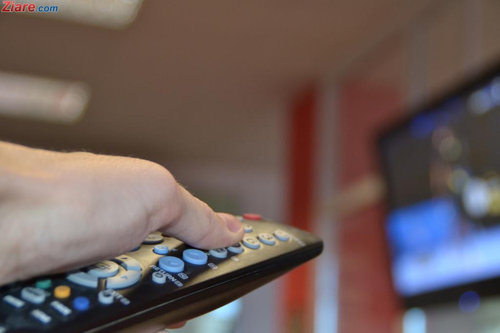 Posturi TV difuzate piratat pe Internet: Prejudiciu de 1,5