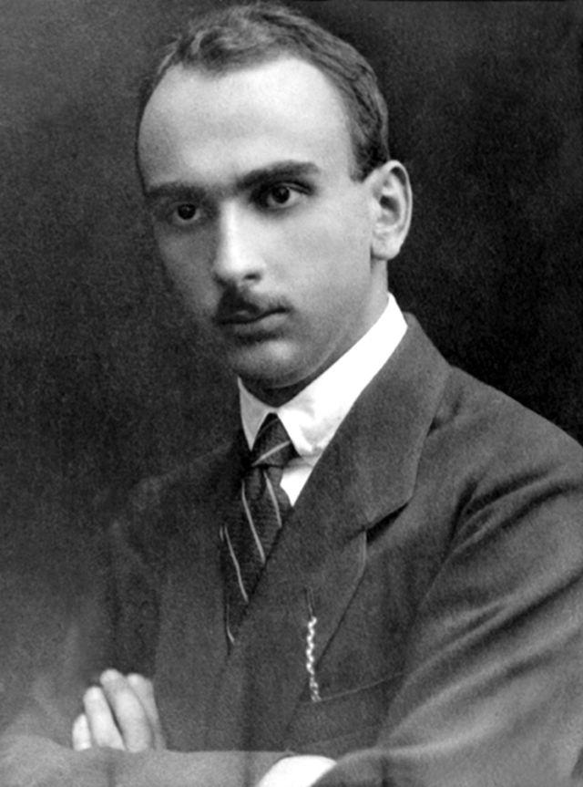 Ion Pillat (31 martie 1891-17 aprilie 1945)   Pitesti   Ziare.com   Mobile