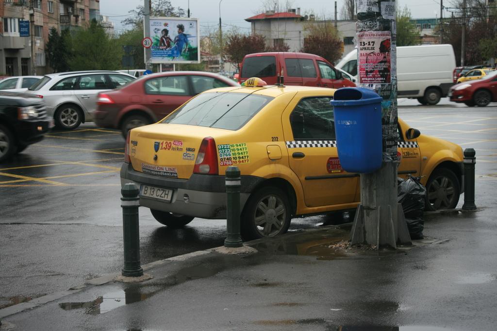 Taxi.De Login
