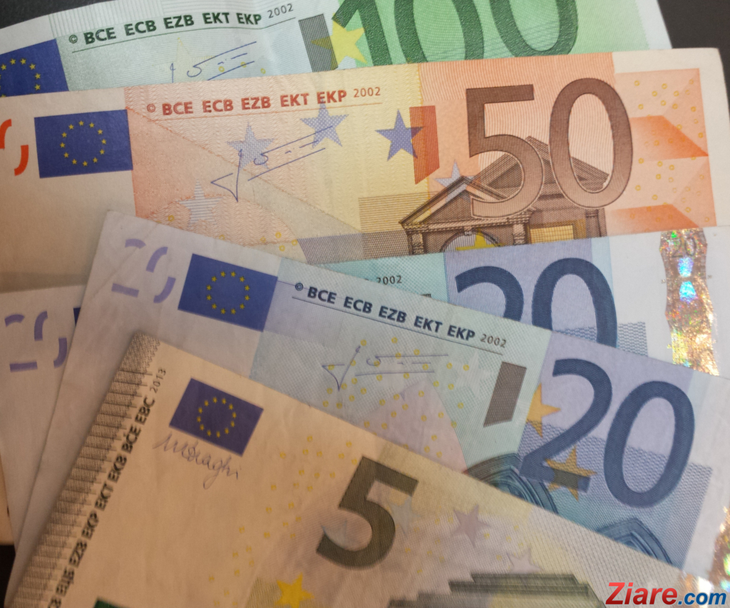 curs euro banca nationala