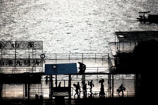 10 locuri pe cale de disparitie (Galerie foto)