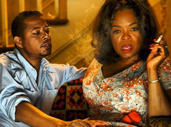 Oprah online dating after 50