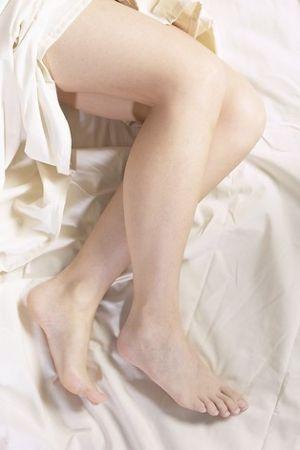 picioare neliniștite mâncărime la picioare