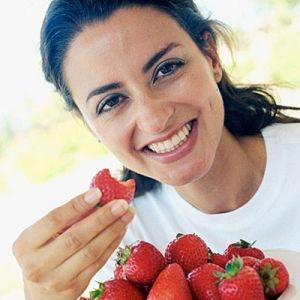 căpșunile de căpșuni vă ajută să ardeți grăsime