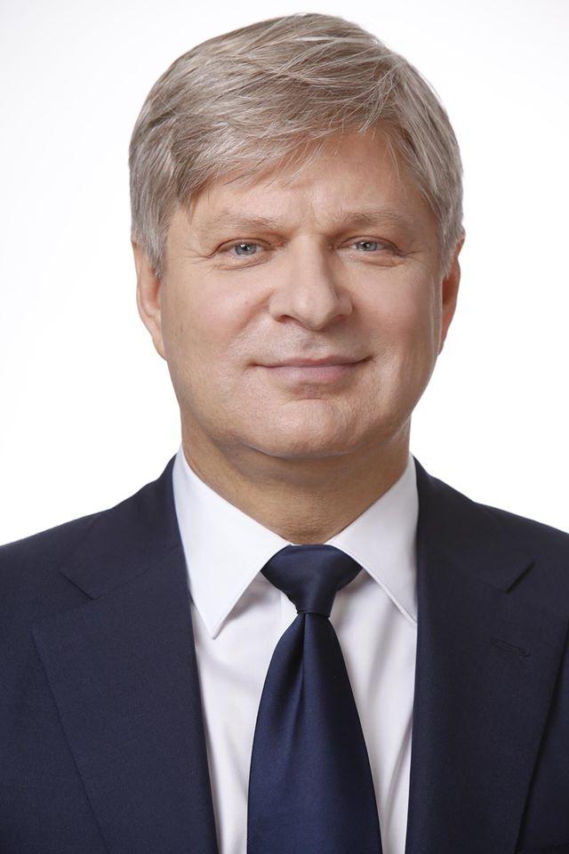 Daniel Tudorache, fostul primar al sectorului 1, în ...  |Daniel Tudorache