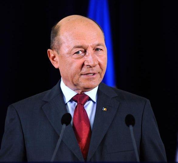 Traian Băsescu - Wikipedia  |Traian Basescu