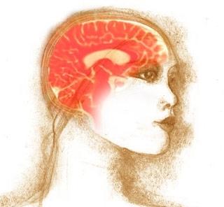Scurgere colorata la menopauza