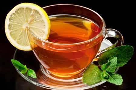 îndepărtați și potriviți ceaiul slăbit