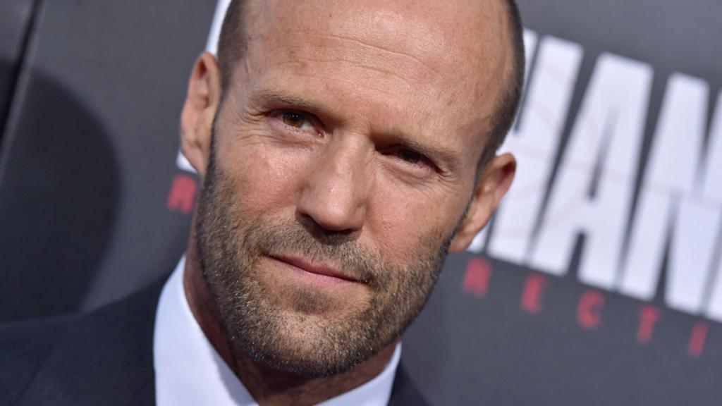 VIDEO Cand se lanseaza noul thriller cu Jason Statham si ce rol joaca actorul in el