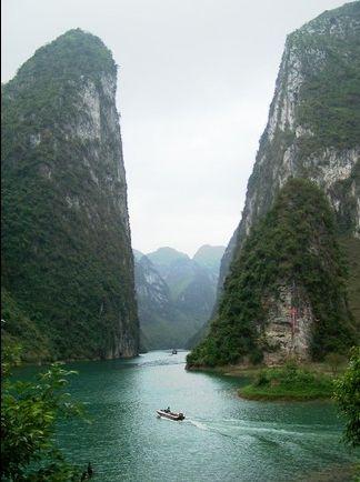 Cele mai frumoase ape curgatoare din lume (Galerie foto)
