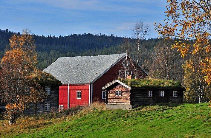 norvegia toamna
