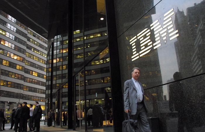 Centru de servicii IBM, la Brasov