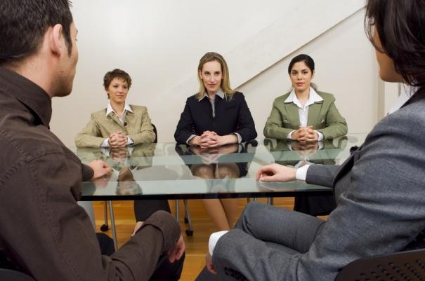 Cele mai dificile intrebari pe care ti le pune angajatorul ...
