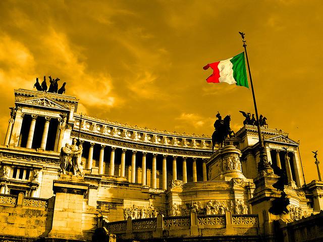 VSE42 Новости Кемерово / Экономика / Итальянский парламент одобрил план сокращения расходов