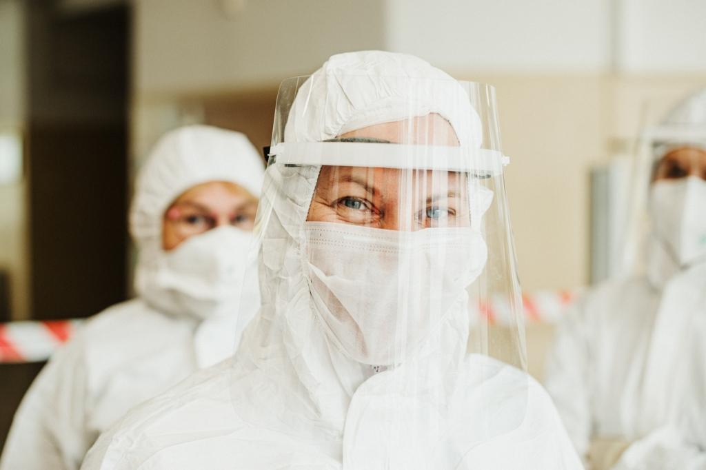 Zonele cel mai grav afectate de COVID-19. Municipiul Bucuresti raporteaza aproape 100 de infectari noi
