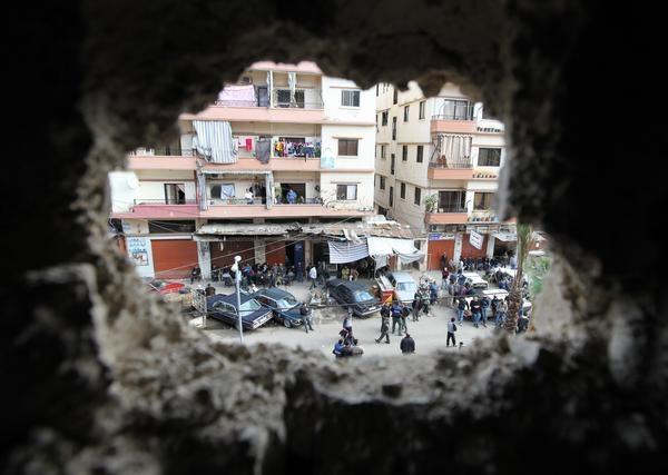 Siria, la punct de fierbere: Rusii fug acasa, Israelul se pregateste