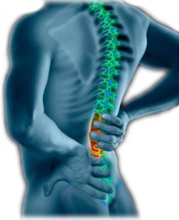 dureri la ambele picioare și la nivelul spatelui