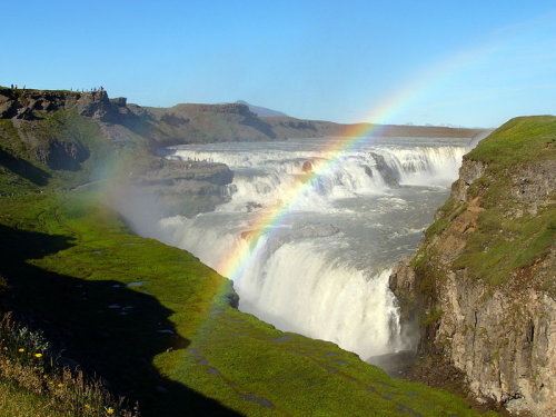 Cele mai incredibile cascade din lume (Galerie foto)