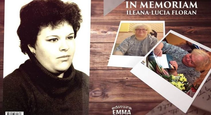 Comemorare la un an de la moartea scriitoarei Ileana Lucia Floran | Deva |  Ziare.com