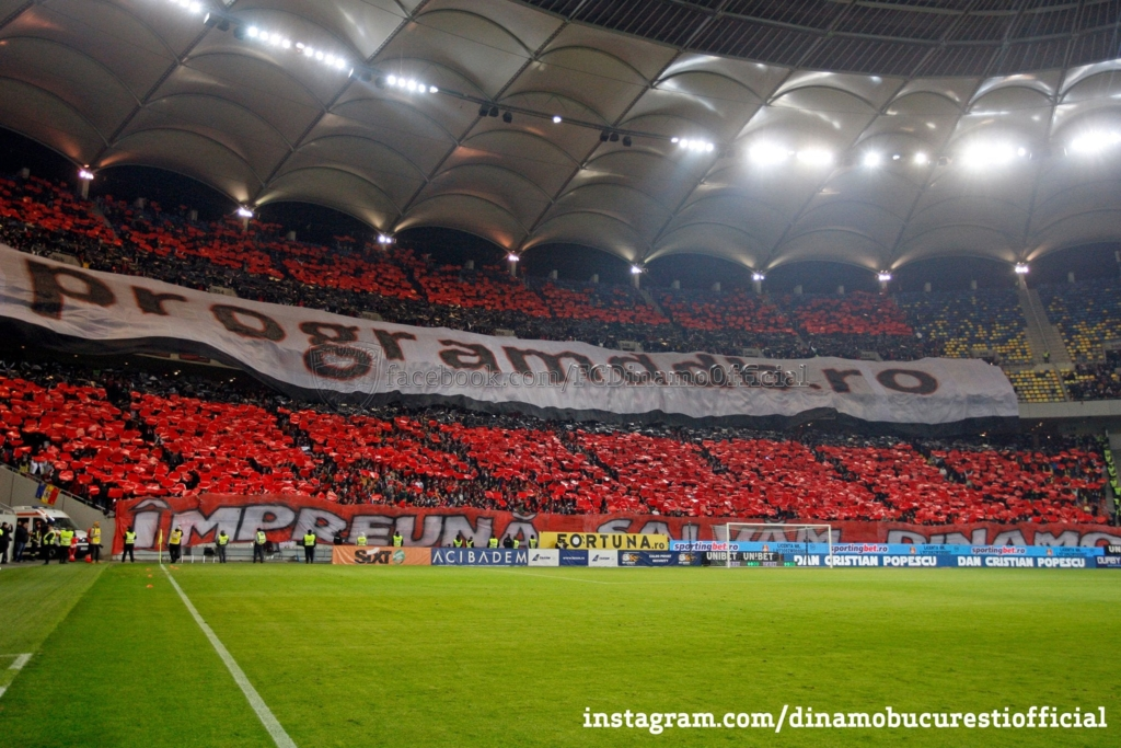 Ultimele vesti despre licenta lui Dinamo pentru UEFA si Liga 1
