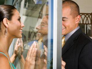 Flirt cu un coleg casatorit)