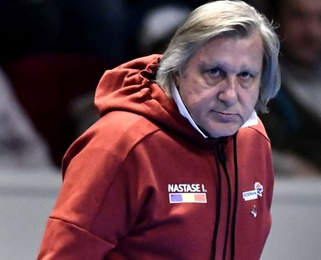 O jurnalista Eurosport dezvaluie cum s-a aparat Ilie Nastase in fata ITF: Ce a afirmat despre Romania