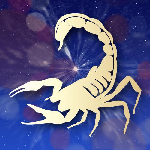 Imagini pentru scorpion zodie