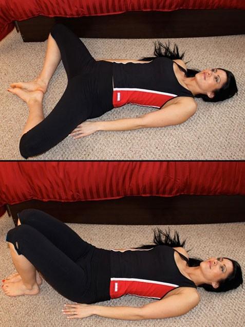 SE SEMNEAZA CU IARINA!!!! 5 exercitii fizice pentru un plus in viata sexuala (Galerie foto)