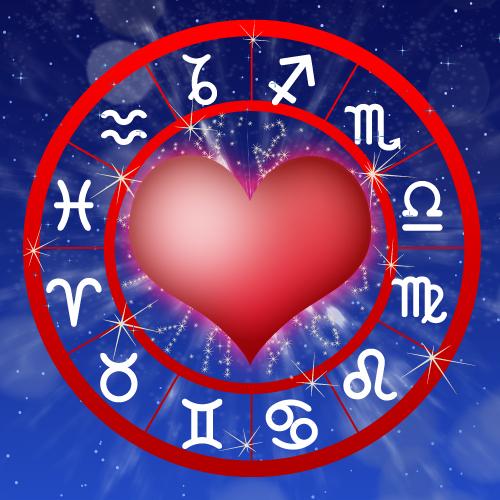 Zodii care vor avea noroc in dragoste in luna iunie